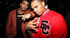 Drake vs Chris Brown: #TeamDrizzy or #TeamBreezy??