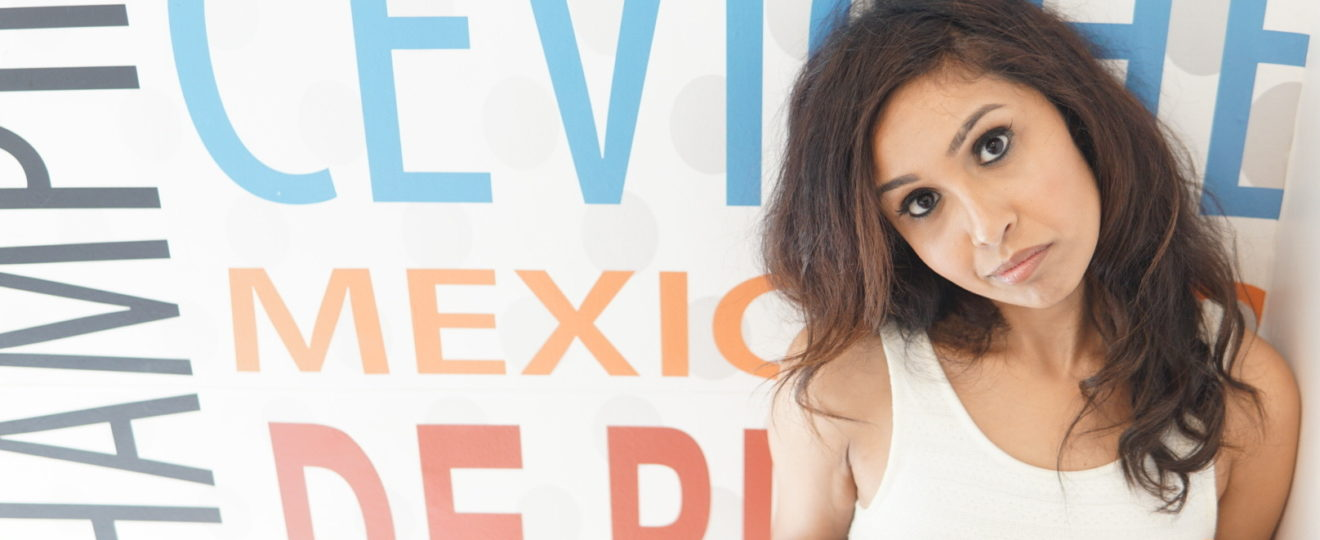 Samia Khan Photo - Ceviche Choice Khanflicted